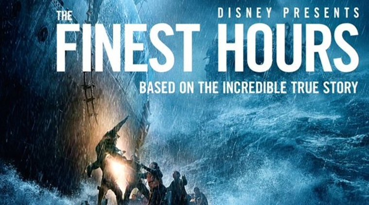The Finest Hours Movie Review ⋆ The Quiet Grove
