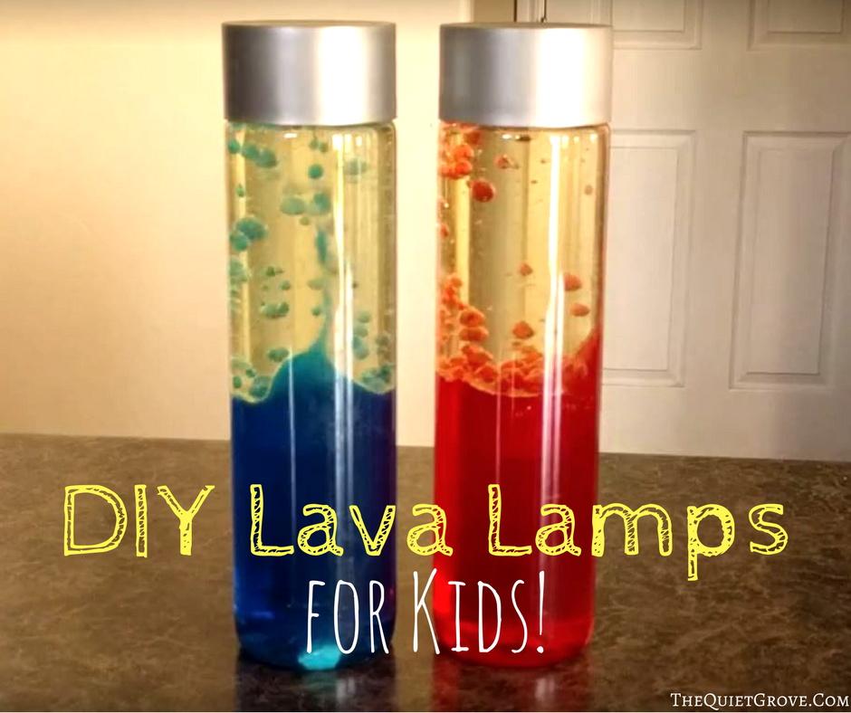 DIY Lava Lamps for Kids! ⋆ The Quiet Grove Diy Lava Lamps on diy lampshade, diy upcycled lamp, diy corkscrew, diy lava bottle, diy floor lamp, diy tin can, diy pet rock, diy lava shoes, diy pendant lamp, diy pipe lamp, diy fire, diy old lamps, diy kerosene lamp, diy rubik's cube, diy desk lamp, diy industrial lamp, diy salt lamp, diy fiber optic lamp, diy bamboo lamp, diy oil lamp,