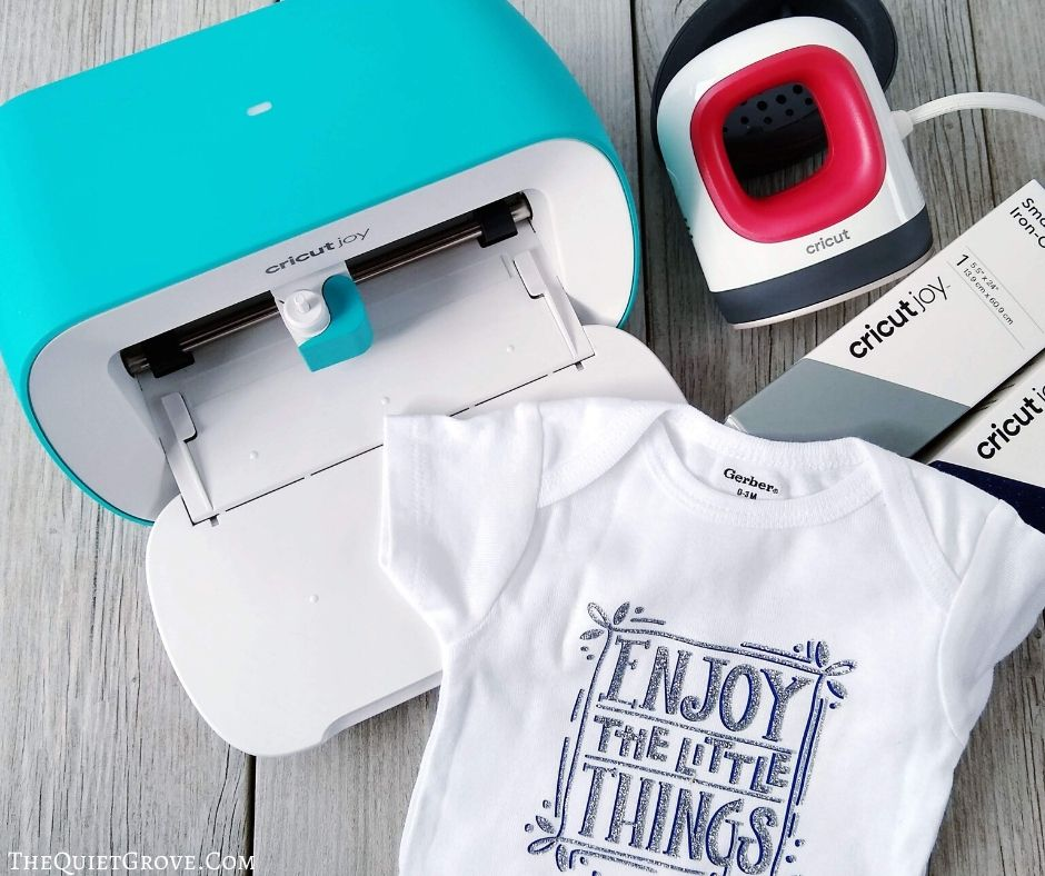 Top 20 Questions About The New Cricut Joy Answered The Quiet Grove